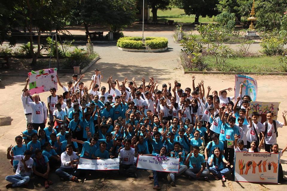 changemaker cambodia